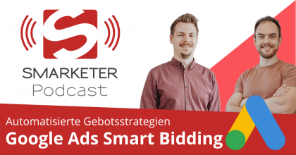 Smart Bidding bei Google Ads – der Mega-Guide