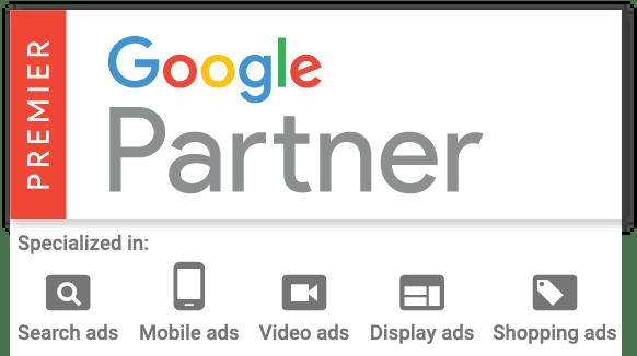 Google Premium Partner Agentur Smarketer