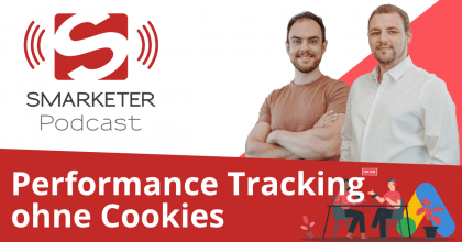 Tracking ohne Cookies