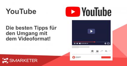 I tube, YouTube, We tube:Die besten Strategien und Taktiken im Umgang mit dem Videoformat