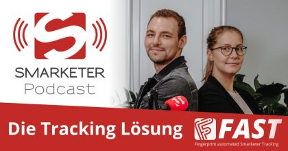 FAST – Die Tracking Lösung