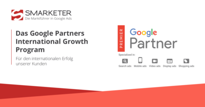 Das Google Partners International Growth Program
